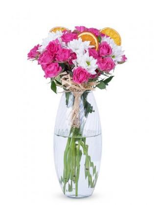 Dolce Roses & Papatyalar