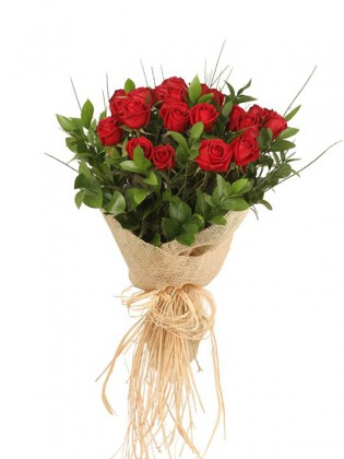 Bouquet Red Rose Special