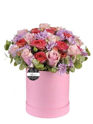 Love You Super Rose